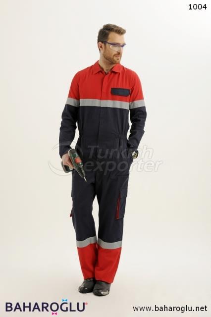 Work Wear 1004