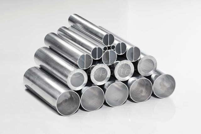 Aluminium Tubes/profile
