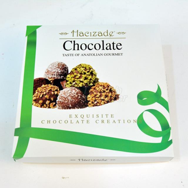 Anatolian Truffle Chocolate