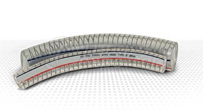 CTSB -Spiral Steel Wire Hose Type-B