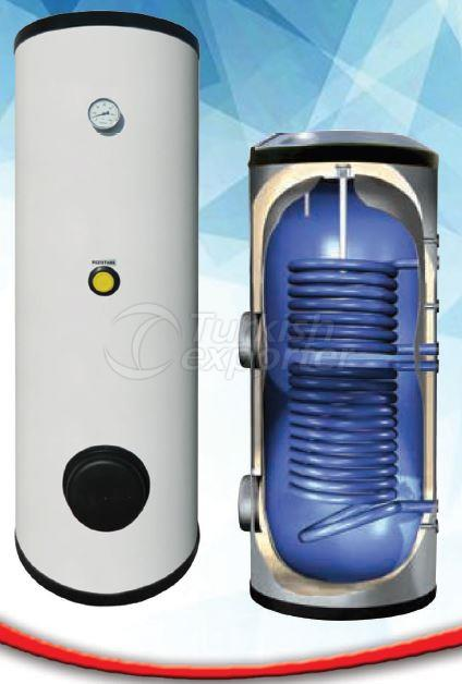 Double Serpentine Boiler