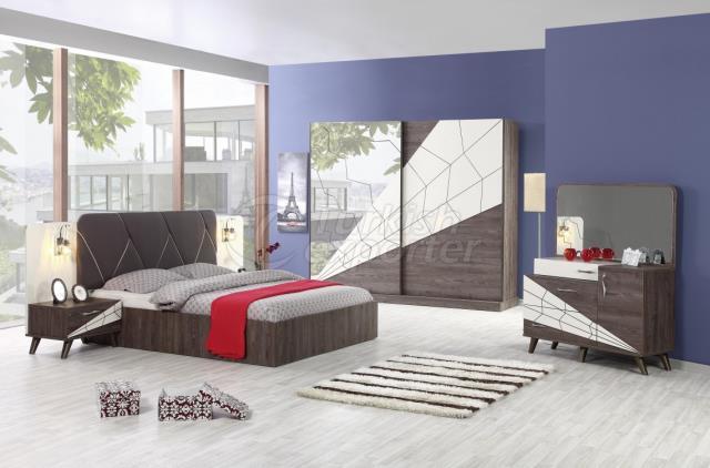 Rodos Bedroom