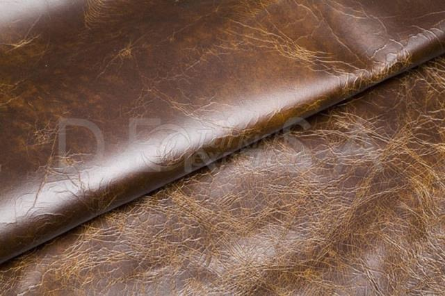 Leather Old Way