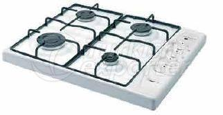 Cooking Hob Lx-416 Gas
