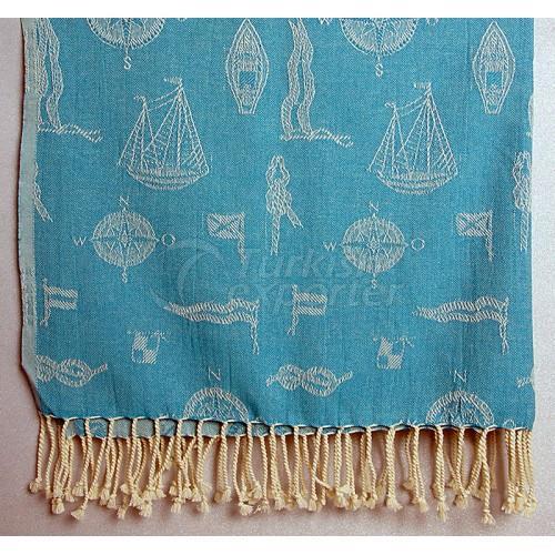 Peshtamal Cotton - 020802