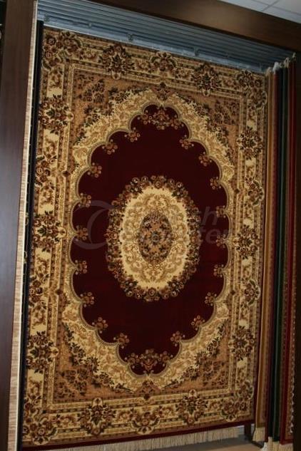 Classic Carpet Mustaqeem C21