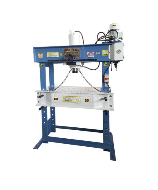 160 Ton Hydraulic Press
