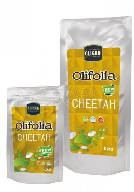 Olifolia Cheetah 16-16-16 + TE