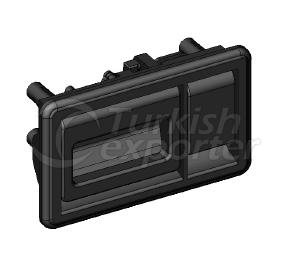 Luggage Compartment Locks M435