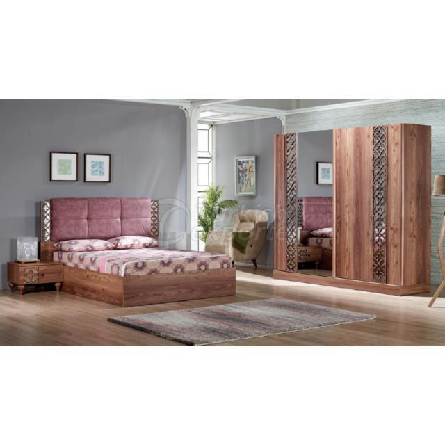 Yatak Odası İznik