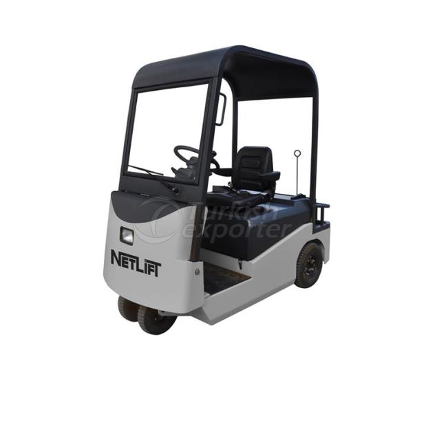 Professional Tow Tractor NL-TWT 03