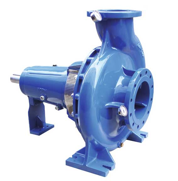 Single Stage Centrifugal Pumps