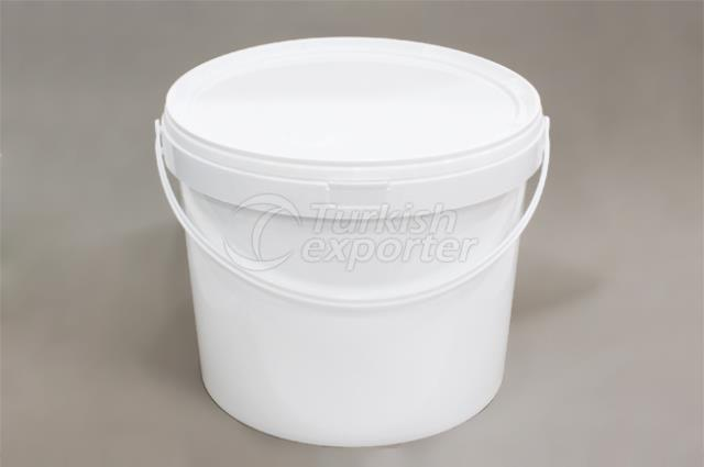 BKY 1090-3 plastic container