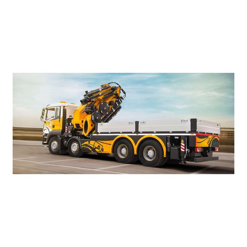 Fully Foldable Crane HK 110 E8_J12E6