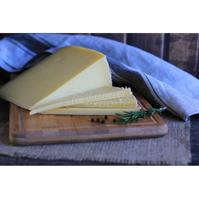 Kashar Cheese -Kars