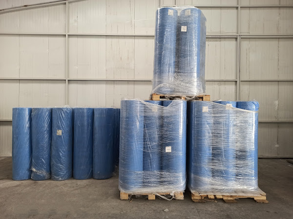 SMS SS Antibacterial SS Fabric