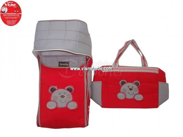 Nappy Bag et porte-bébé