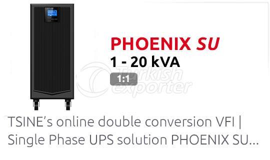 Phoenix Su