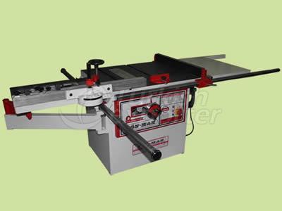 Carpenter's Machines