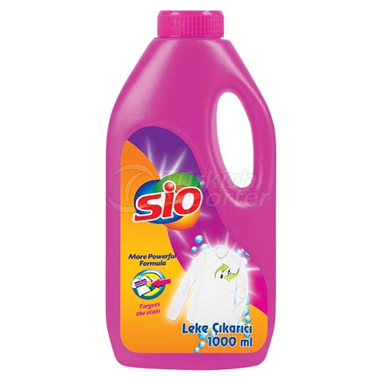 Stain Remover Sio 1L