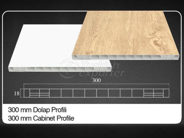 Kabin Profili