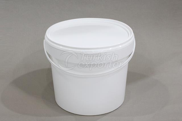 BKY 3000-8 plastic container