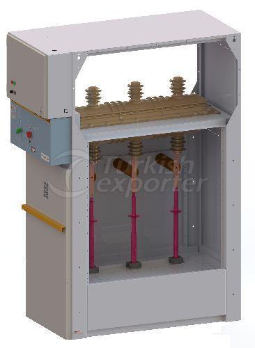 Modular Switchgear