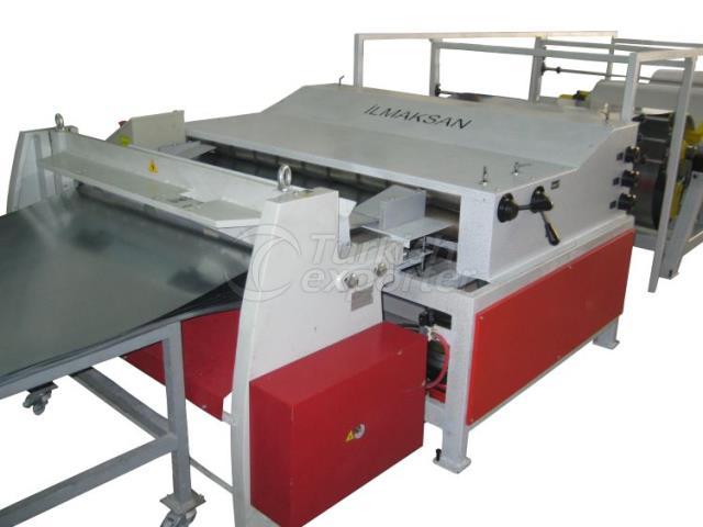 Length Cutting Machine