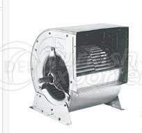 Double Suction Centrifugal Fans