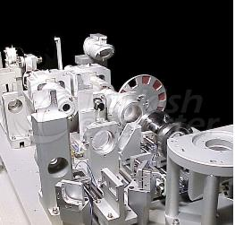 Opto-Mechanical Assemblies