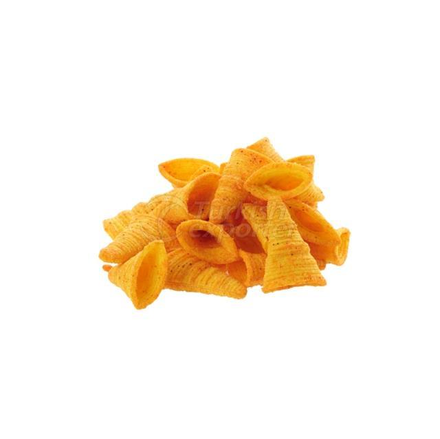 Cone Corn Chips