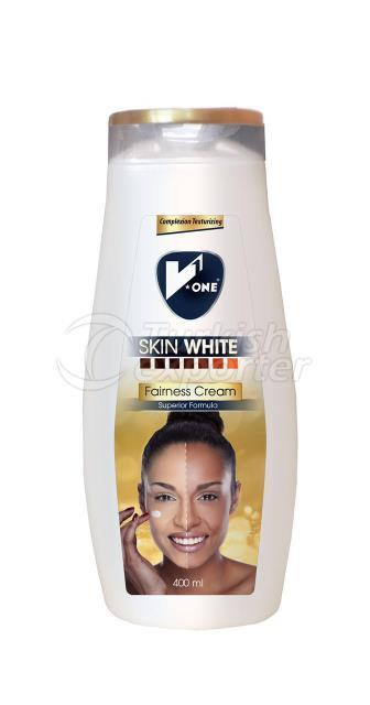 V1 Whitening Cream