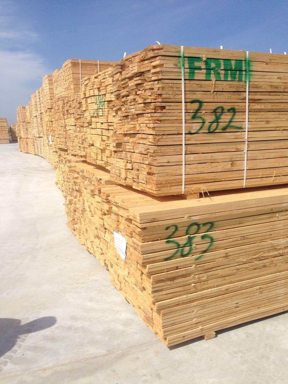 Timber 4607