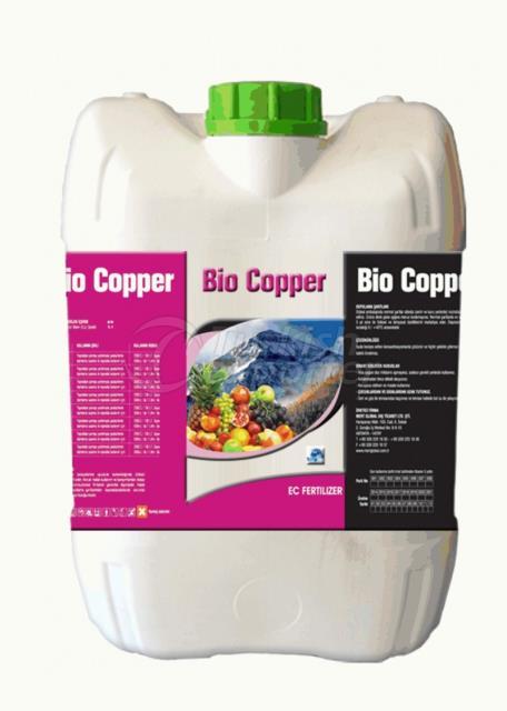Bio Copper