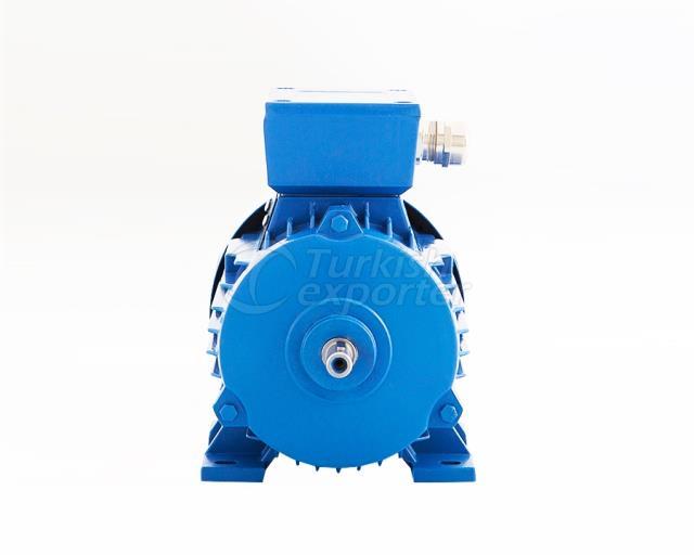 63 tipo motor eléctrico