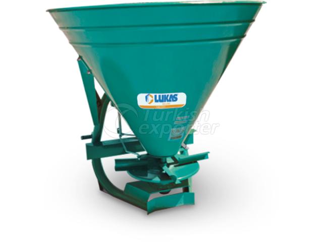 Spreaders de Fertilizantes FS-350 LT