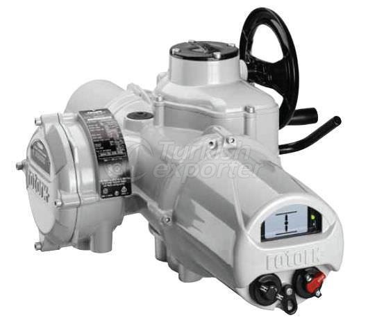 Atuador de válvula elétrica Multi Turn