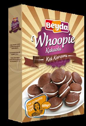 Cocoa Whoopie