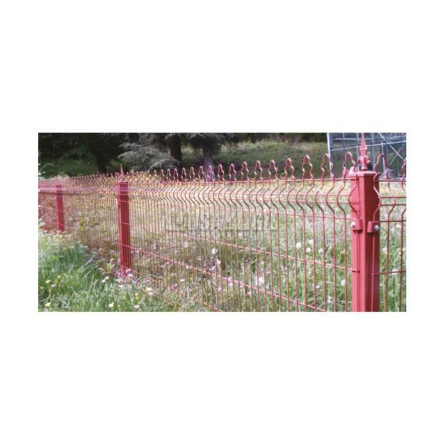 Sedafor Single Panel Fence