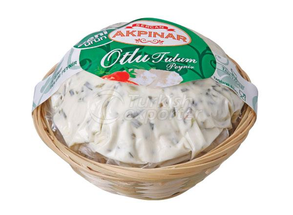 Herby Tulumi Cheese 350 Gr