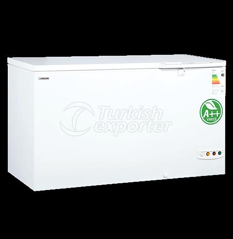 Deepfreeze UED410