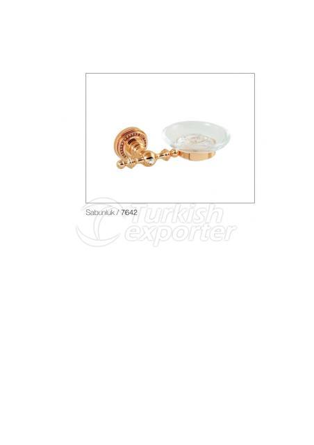 ELDORADO GOLD SERIES / 7642