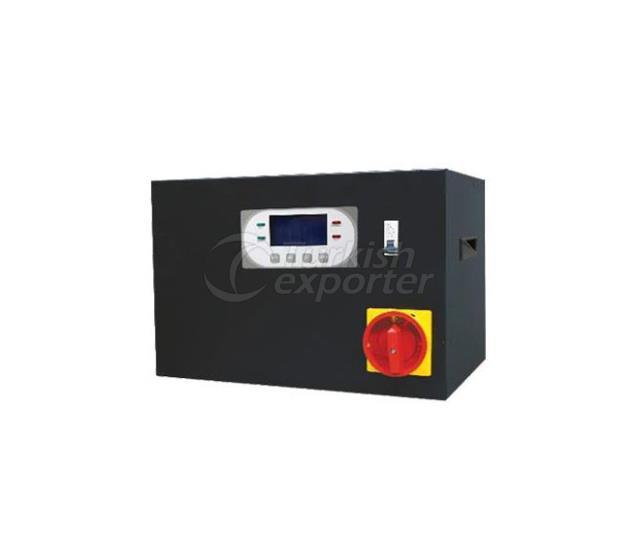 Uninterruptible Power Supply Servo
