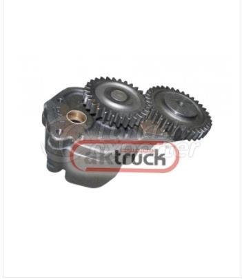 Oil Pump - 6683322