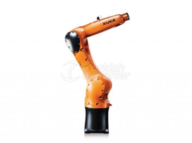 Robots KR 10 R900 SIXX