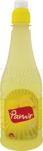 500 мл. Лимонный соус