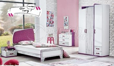 Young Rooms