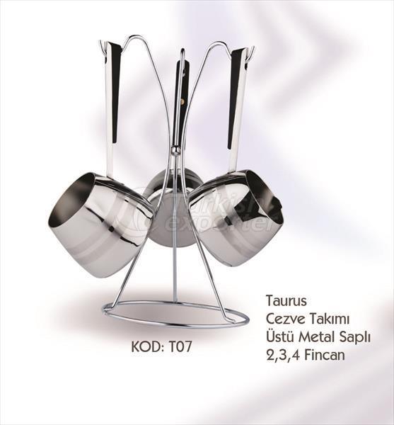 Taurus Coffee Pot Sets 73