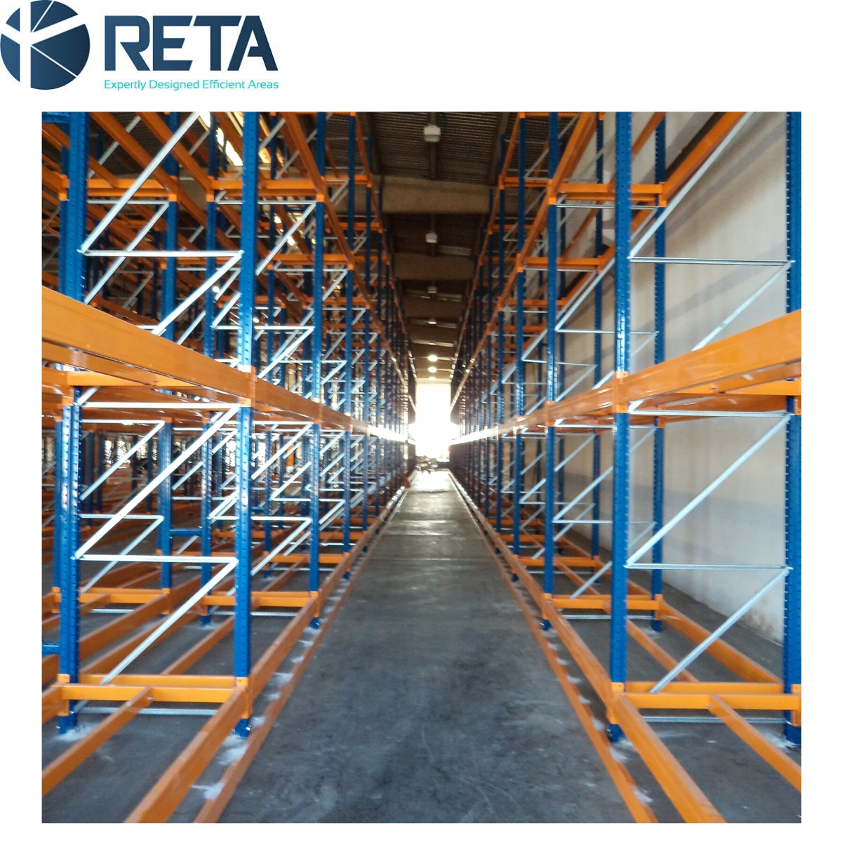 Narow Aisle Racking Systems