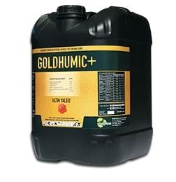 Altın Yaldız Goldhumic